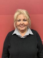 Charlene Kehl : Board Member, WTUZ Radio