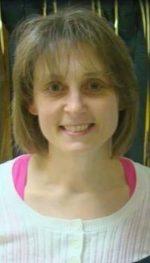 Becky Clough : Volunteer Coordinator