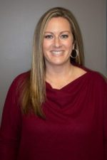 Adria Bergeron : Board Member, Director of Marketing & Communications at Muskingum Watershed Conservancy District